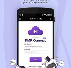 KMPlayer Pro 2.3.5 دانلود نرم افزار موبایل کی ام پلیر اندروید