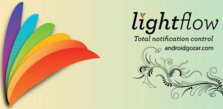 Light Flow Pro 3.74.04 مدیریت رنگ های LED اطلاع رسانی اندروید