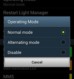 Light Manager Pro 12.5.0 دانلود نرم افزار مدیریت LED اطلاع رسانی اندروید