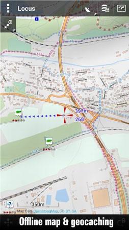 دانلود Locus Map Pro 3.53.0 – برنامه نقشه و مسیریاب آفلاین و آنلاین اندروید