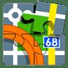 Locus Map Pro 3.37.0 دانلود مسیریاب آفلاین و آنلاین اندروید