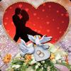 Love Photo Frames 1.3.2 دانلود نرم افزار قاب عکس عاشقانه