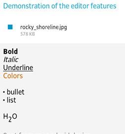 MailDroid Pro 4.89 دانلود نرم افزار مدیریت ایمیل اندروید