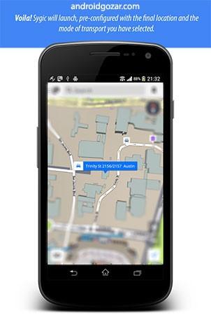 GPS Bridge 12.0 دانلود نرم افزار انتقال نقشه ها به Sygic