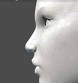 MARA3D Facial Expressions 1.22 نرم افزار مجسمه سازی سه بعدی