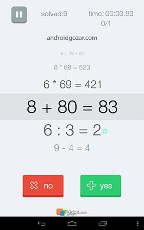 Math Effect FULL 1.14 دانلود بازی تاثیر ریاضی اندروید