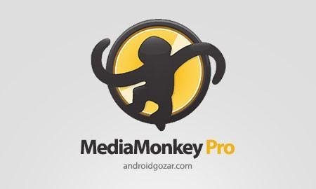 دانلود MediaMonkey Pro 1.4.1.0936 برنامه مدیا پلیر اندروید