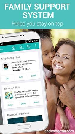 دانلود MediSafe Premium 8.73.09015 برنامه یادآوری دارو و قرص اندروید