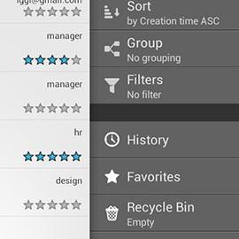 Memento Database Pro 4.6.5 ذخیره سازی و کار با هر نوع داده