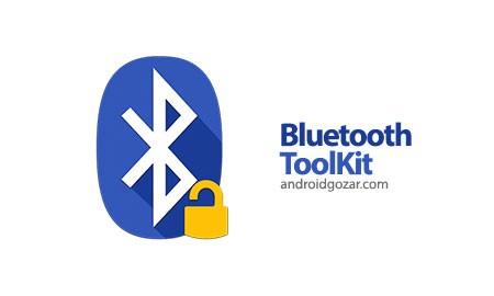 Bluetooth ToolKit Pro 2.4.2 ارسال و دریافت هر نوع فایل با بلوتوث اندروید