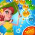 دانلود Bubble Witch 2 Saga 1.118.0 بازی جادوگر حباب 2 اندروید + مود
