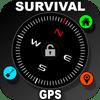 Military Survival GPS MGRS 1.2 دانلود نرم افزار موقعیت یاب