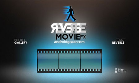 Reverse Movie FX Pro 1.4.0.0.0 دانلود نرم افزار معکوس کردن ویدئو اندروید
