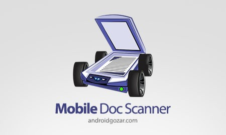 Mobile Doc Scanner (MDScan) + OCR 3.6.11 دانلود اسکنر موبایل اندروید
