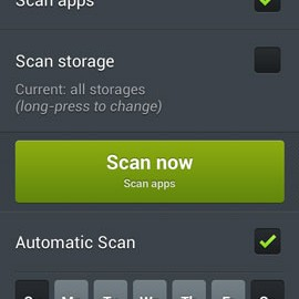 دانلود Avast Mobile Security Pro 6.24.0 – آنتی ویروس آواست اندروید