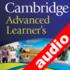 Audio Cambridge Advanced Full 4.3.102 دانلود دیکشنری صوتی پیشرفته کمبریج+دیتا