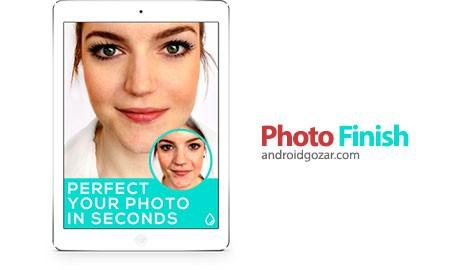 Photo Finish Premium 1.0.4 دانلود نرم افزار رتوش عکس