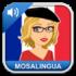 Learn French with MosaLingua 8.14 دانلود نرم افزار آموزش زبان فرانسوی