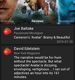 Movie Mate Pro 6.8.1 دانلود نرم افزار اطلاعات و نقد فیلم ها برای اندروید