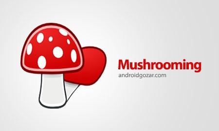 Mushrooming 6.1 دانلود نرم افزار تشخیص قارچ های خوراکی و سمی