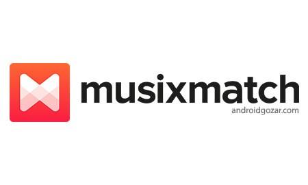 Musixmatch Premium 7.4.1 دانلود برنامه پخش آهنگ با نمایش متن