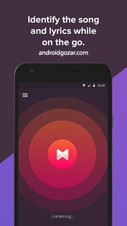 Musixmatch Premium 7.2.5 دانلود نرم افزار پخش موسیقی با متن ترانه