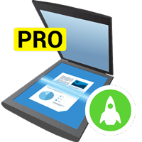 My Scans Pro 3.2.12 دانلود نرم افزار اسکنر اسناد اندروید