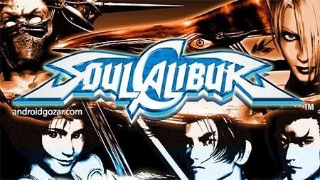 SOULCALIBUR 1.0.15 Patched دانلود بازی سول کالیبر+دیتا+مود
