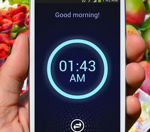Neon Alarm Clock 2.2.0 دانلود نرم افزار ساعت هشدار هوشمند