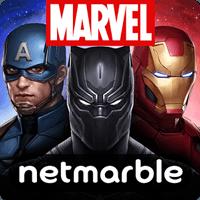 MARVEL Future Fight 4.4.1 دانلود بازی اکشن مبارزه آینده مارول اندروید