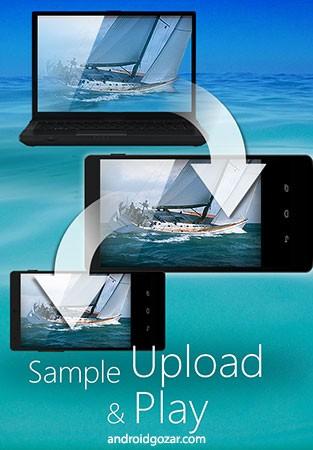 VXG StreamLand Pro 5.2.4 دانلود پخش کننده قدرتمند ویدئو