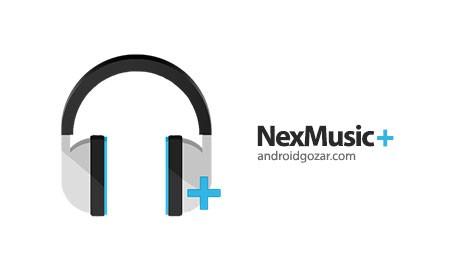 NexMusic + 3.6.0.0.2 دانلود نرم افزار پخش موسیقی