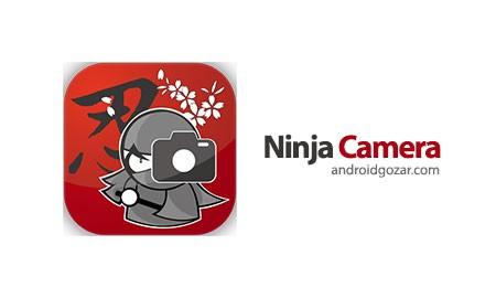 Ninja Camera 4.1165 نرم افزار دوربین جاسوسی نینجا