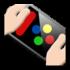 nJoy – Joystick up your device 1.3.8 تبدیل موبایل به جوی استیک