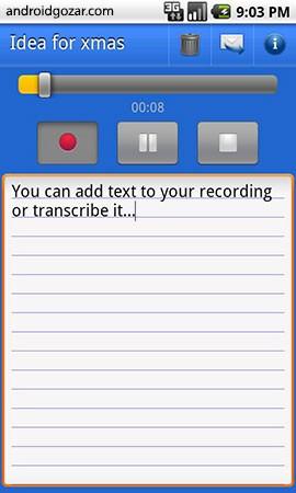 Note Everything Pro 4.2.10 دانلود نرم افزار یادداشت همه چیز