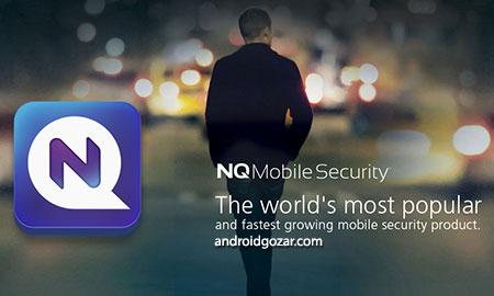 NQ Mobile Security & Antivirus 7.2.32.00 دانلود نرم افزار امنیتی
