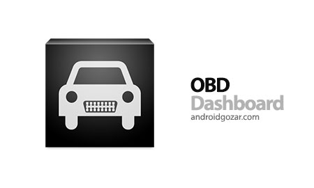 OBD Dashboard 0.9.1 نرم افزار نمایش اطلاعات خودرو