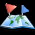 دانلود All-In-One Offline Maps 3.5 برنامه نقشه های آفلاین اندروید