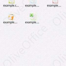 Olive Office Premium 1.0.93 دانلود نرم افزار آفیس