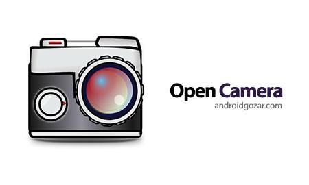 Open Camera 1.38.2 دانلود نرم افزار دوربین پیشرفته اندروید
