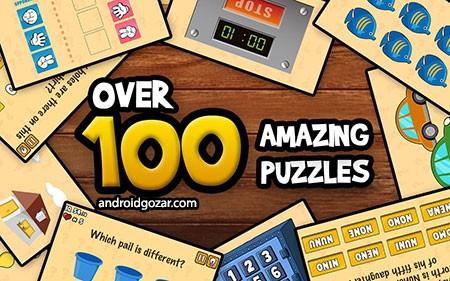 What's My IQ?™ PRO 1.08 دانلود بازی IQ من چقدر است؟
