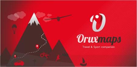 OruxMaps Donate 7.2.4 دانلود نرم افزار مسیریابی با GPS اندروید