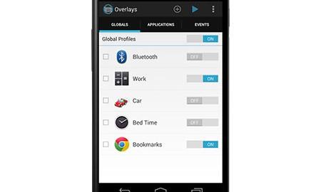 دانلود Overlays Pro – Float Everywhere 6.9 – ابزار چند وظیفه ای پیشرفته اندروید