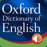 Oxford Dictionary of English Full 10.0.459 دانلود دیکشنری انگلیسی آکسفورد + دیتا