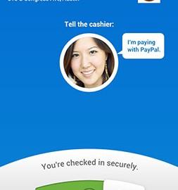 PayPal 6.26.0 دانلود نرم افزار موبایل پی پال اندروید