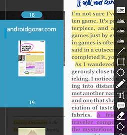 PDF Max 4 – The PDF Expert! 4.6.0 دانلود نرم افزار خواندن و ویرایش PDF