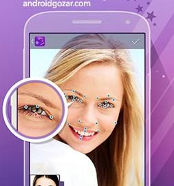 دانلود Perfect365 Full 8.35.36 برنامه آرایش مجازی و ویرایش عکس اندروید