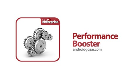 Performance Booster Donate (root) 4.6.1 Patched دانلود نرم افزار تقویت عملکرد