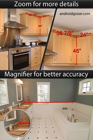 Photo Measures 1.47 Patched دانلود نرم افزار ذخیره ابعاد روی عکس