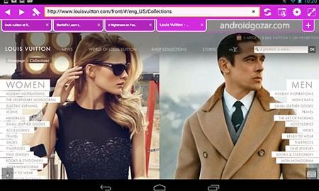 Photon Flash Player & Browser Premium 2.3 مرورگر فلش پلیر